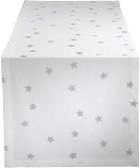 Tischläufer Heine Home weiß ca. 50/150 cm,ca. 50/250 cm