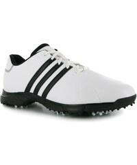 Golfové boty adidas Golflite pán. bílá