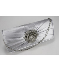 L&S Fashion (Anglie) Psaníčko LSE00117 stříbrné