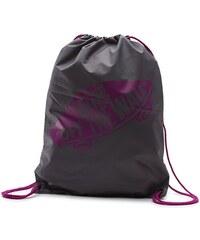gymsack VANS - Benched Bag Pewter/Deep Orc (HAN)