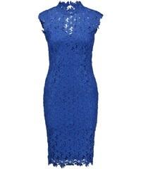 Paper Dolls Etuikleid blue