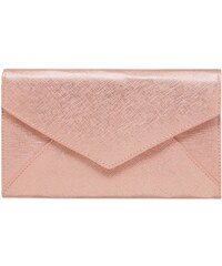 Urban Expressions MYA Clutch blush gold