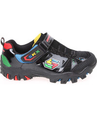 Skechers Game Kicks black-multi