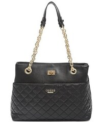Guess Kabelka Suave Quilted Carryall
