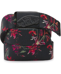 VANS Shredator Web Belt Death Bloom OS
