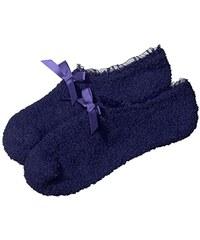 Palmers Damen Strick Freizeitsocken Mini Sleep Socks