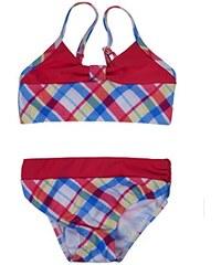 Kanz Mädchen Zweiteiler Bikini 1517711, Kariert