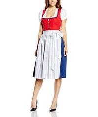 Berwin & Wolff Damen Dirndl Kleid 856000, Midi