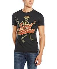 Social Distortion Herren, T-Shirt, Vintage 1979