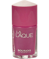 Bourjois Paris La Laque Nail Polish 10ml Lak na nehty W - Odstín 1 White Spirit