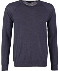 Tiger of Sweden TERRY Strickpullover dark blue