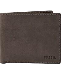 Fossil Geldbörse »NOVA LARGE COIN POCKET« aus Leder