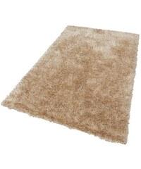 Hochflor-Teppich Cool Glamour 1 Höhe ca. 50mm getuftet Esprit Home gelb 7 (B/L: 200/300 cm)