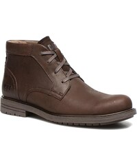 Caterpillar - Brock - Stiefeletten & Boots für Herren / braun