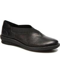 Khrio - Noura - Slipper für Damen / schwarz