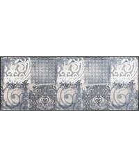WASH+DRY BY KLEEN-TEX Läufer wash+dry Arabesque rutschhemmend beschichtet natur 11 (B/L: 75x190 cm),18 (B/L: 75x120 cm)