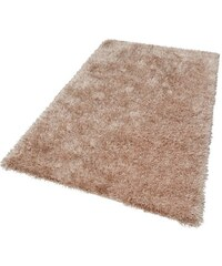 Esprit Home Hochflor-Teppich Cool Glamour 1 Höhe ca. 50mm getuftet natur 7 (B/L: 200/300 cm)