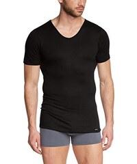 Otto Kern Underwear Herren Unterhemd T-Shirt 1/2 Arm V-Neck
