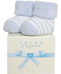 Falke Socken powder blue