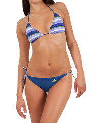 adidas STRIPES TRIANGLE BIKINI 36