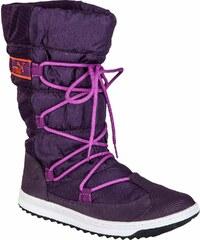Puma SNOW NYLON 2 BOOT WNS fialová EUR 37 (4 UK women)