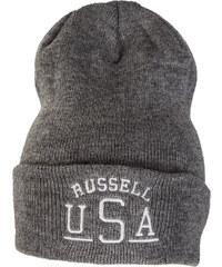 Russell Athletic BEANIE šedá NS