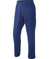 Nike CLUB OH PANT-SWOOSH modrá S