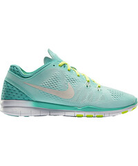 Nike FREE 5.0 TR FIT 5 BREATHE W zelená EUR 38 (7 US women)