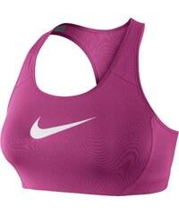 Nike COMPRESSION SWOOSH BRA růžová L