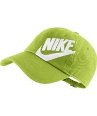 Nike HERITAGE86-FUTURA žlutá UNI
