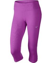 Nike DF EPIC RUN CAPRI fialová M