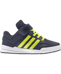 adidas JAN BS 2 C žlutá EUR 28