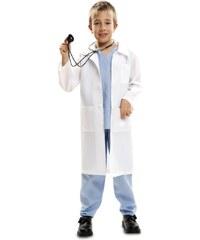 Dětský kostým Doktor Pro věk (roků) 10-12