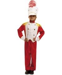 Dětský kostým Cínový vojáček Pro věk (roků) 10-12