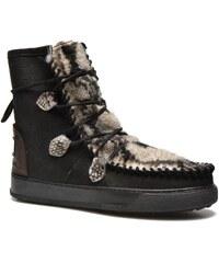 Karma of Charme - Ymiz M lacci - Stiefeletten & Boots für Damen / mehrfarbig