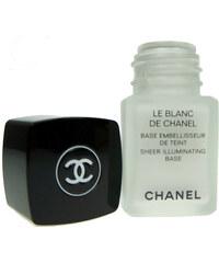 Chanel Le Blanc De Chanel Base Sheer Illuminating 30ml Podklad pod make-up W