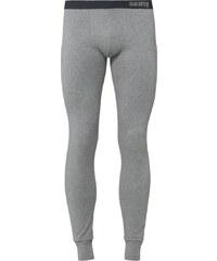 Skiny Unterhose lang smoke grey melange