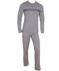 Pánské pyžamo M9555E - Calvin Klein