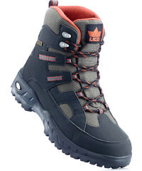"""Bottes d""""hiver vert chaussures & accessoires - bonprix"""