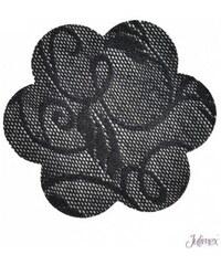 Nálepky na bradavky krajkové PS06 - Julimex