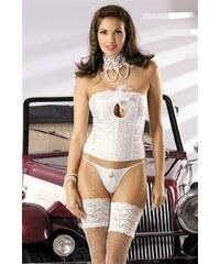 Korzet Mylove corset - Obsessive