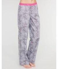 Dámské kalhoty dlouhé S5115E - Calvin Klein