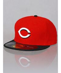 New Era Cincinnati Reds Authentic Road