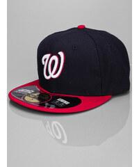 New Era Washington Nationals Authentic Alternate