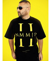 PihSzou NMMJD II Black Yellow