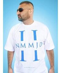 PihSzou NMMJD II White Blue
