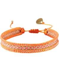 Mishky Bracelet Canal Orange