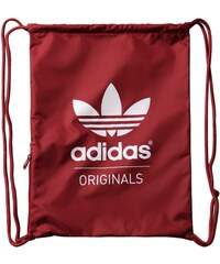 adidas GYMSACK CLASSIC červená NS