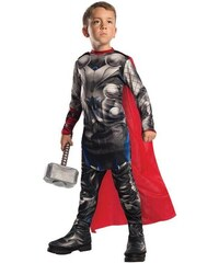 Rubies Thor Deluxe Child Avengers 2 - L 8 - 10 roků