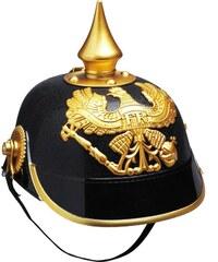 Důstojnická helma